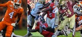 Backed by dominant wins, ACC continues to own SEC in rivalry weekend