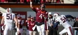 Under ACC COY Fuente, Hokies make seamless transition from Beamer era