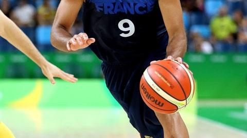 Tony Parker - France