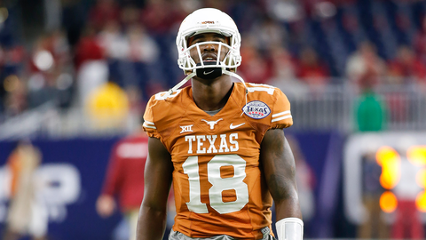Tyrone Swoopes, 2013-present