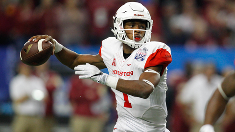 Greg Ward, Houston, QB