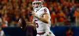 These are the 10 best quarterbacks in college football this season