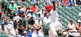 Rangers unable to rally this time against Rockies