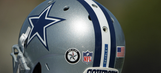 NFL won't let Cowboys wear decal honoring Dallas police