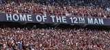 Seahawks, Texas A&M have 5-year extension for '12th Man' use