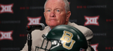 Baylor preview: Bears look to continue success on the field