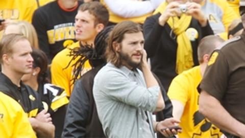 Ashton Kutcher - Iowa
