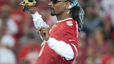 Snoop Dogg - USC