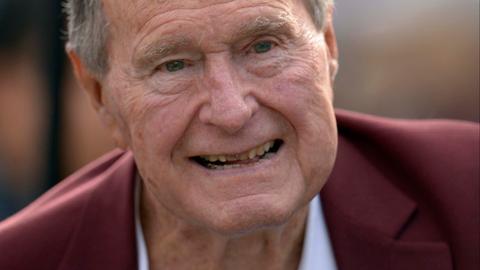 George H.W. Bush - Texas A&M