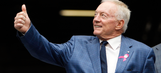 Cowboys are NFL's most valuable franchise for 10th straight year