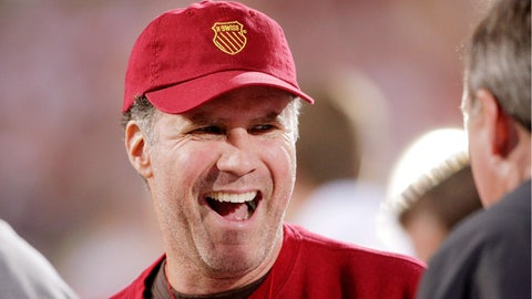 Will Ferrell - USC