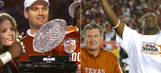 Which college football program dominated the 2000s?