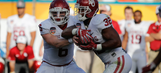 Sooners looking to make statement early against Houston