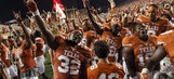 Tone already changed in Big 12 for favored OU, surging Texas