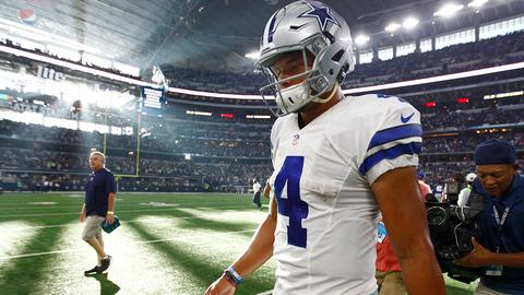 Dallas Cowboys (last week: 12)