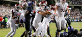 Big 12 struggling in non-conference play with only 3 unbeatens left