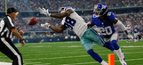 Dez Bryant playing it cool after slow start to Cowboys season