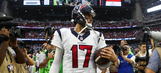 Texans different team than in playoff loss to Chiefs
