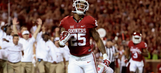 Controversial Oklahoma star Joe Mixon among national leaders