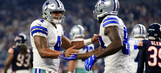 Dez, Cole and TWill all go-to targets for Cowboys rookie QB