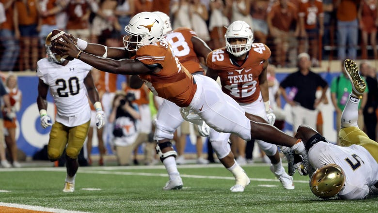 Does the Big 12 still have a chance to make the College Football Playoff?