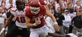 Baker Mayfield expects tough reception at Texas Tech