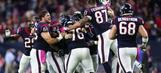 Houston pass defense thrives despite injuries