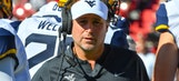 From hot seat to hot start, Holgorsen has No. 12 WVU on roll