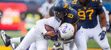 West Virginia dominates TCU from start to finish