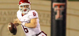 Oklahoma outlasts Texas Tech in record-breaking game