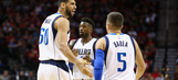 Mavs still winless after back-to-back losses to Rockets