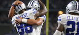 Dak Prescott rallies Cowboys to OT win over Eagles