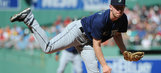 Rangers claim RHP Sampson on waiver claim from Mariners