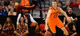 Oklahoma State guard Phil Forte back from elbow injury