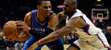 Clippers look to avange loss to Thunder