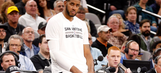 Spurs try to end three-game home skid against Pistons