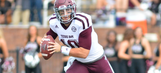 Texas A&M, Ole Miss to rely on backup QBs
