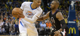 Thunder rally falls short in loss to Clippers