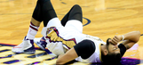 Anthony Davis sits out against Magic with thigh injury