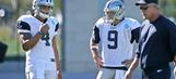 Dak Prescott says Cowboys 'our team' after Romo's concession