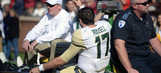 Baylor QB Seth Russell has successful left ankle surgery