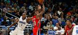 Anthony Davis rests, Pelicans lose to Magic