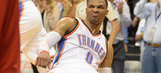 Westbrook's vicious dunk seals Thunder win over Rockets