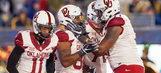 Stoops credits Oklahoma offensive line in win at WVU