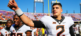 More Big 12 Bedlam for Oklahoma State to seek league title