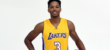 Pelicans add guard Anthony Brown from D-League