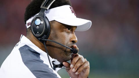 Kevin Sumlin, Texas A&M | $5,000,000