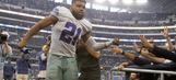 Ezekiel Elliott exceeding lofty expectations for Cowboys