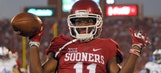 Sooners climb in College Football Playoff rankings