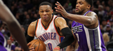 Thunder fall to Kings for 3rd straight loss